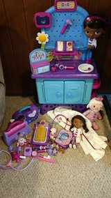 Doc McStuffins Lot in Chicago, Illinois