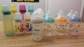 Set of 16 NEW Baby Bottles in Fort Benning, Georgia