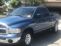 2005 Ram 1500 V8 4.7 RWD in Camp Pendleton, California
