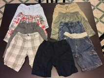 5T boys shorts in Vacaville, California