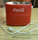 Coca Cola Hot Dog Toaster in Fort Benning, Georgia
