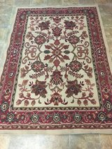 5x7 Area Rug in 29 Palms, California