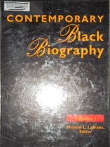 Contemporary Black Biography in Alamogordo, New Mexico
