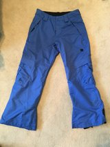 DC Snow/Ski Pants (Men's) in Chicago, Illinois