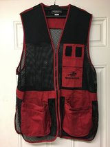 Winchester Shooting Vest Size Large in 29 Palms, California