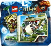 LEGO Chima Croc Chomp - 70112 in Temecula, California