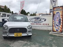 2000 Daihatsu Mira Gino - Clean - Well Maintained - Interior Looks New - Compare & $ave! in Okinawa, Japan