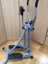 "Elliptical machine ""Christopeit Sport"" in Stuttgart, GE"