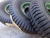 3 Lift Truck Tires in Westmont, Illinois