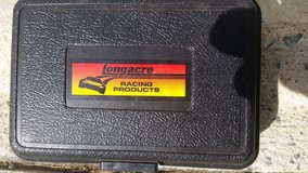 RACING, LONGACRE AIR DENSITY GAUGE, LIKE NEW IN BOX, SAVE!!! in Cherry Point, North Carolina