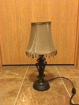 Small desk/table lamp in Morris, Illinois