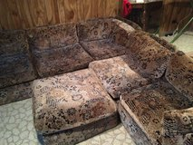 Thayer Coggin Couch Set in Bolingbrook, Illinois