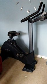NordicTrack exercise bike in Chicago, Illinois