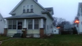 House with Garage For sale at 1829-3rd Street, MOLINE ILLINOIS.61265 in Quad Cities, Iowa