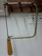 Coping Saw in Chicago, Illinois