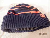 Under Armour knit hat Brand new w/tags in Yorkville, Illinois