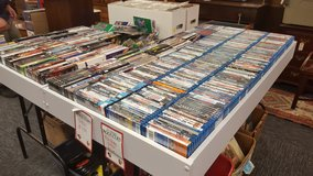 DVDs & BLU-RAYS in Camp Lejeune, North Carolina