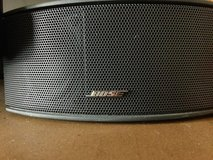 Bose 321 home entertainment system in Fort Knox, Kentucky