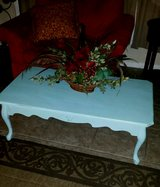 Solid wood shabby chic Coffee table in Spring, Texas