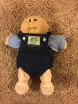 Reduced: Vintage Cabbage Patch Kid in Joliet, Illinois