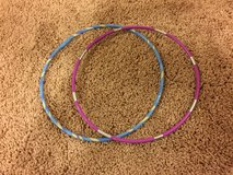 Reduced: American Girl Hula Hoops in Sugar Grove, Illinois