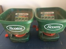 Scotts Handheld Grass Seed Spreader in Alamogordo, New Mexico