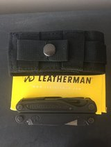 Brand New Leatherman in Alamogordo, New Mexico