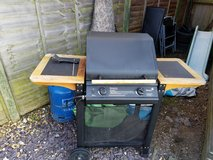 GAS BARBECUE GRILL in Lakenheath, UK