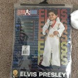 Elvis Toddler Costume in Naperville, Illinois