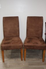 Pair of Chairs in Tomball, Texas