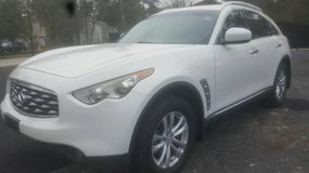 2009 Infiniti FX35 AWD 4dr SUV in Tomball, Texas
