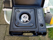 Brand new portable gas range in Lakenheath, UK