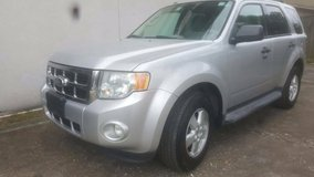 2010 Ford Escape XLT 4dr SUV in Tomball, Texas