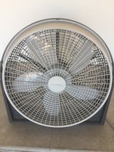 Holmes Outdoor Patio Fan in Alamogordo, New Mexico
