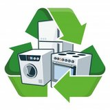Recycle your unwanted appliances in Cleveland, Texas