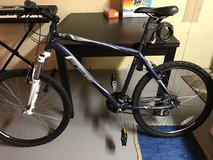 Raleigh Talus 3.0 men's bike in Chicago, Illinois