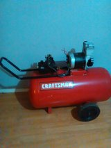 Craftsman Air Compressor in Alamogordo, New Mexico