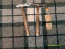 Roofing Hammer With Shingle Gauge And Knife ( Use ) in Shorewood, Illinois