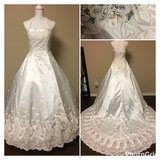 Wedding Dress / Gown in Tomball, Texas