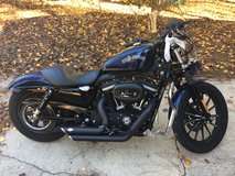 2012 Harley Davidson 883 Sportster for sale in Fort Bragg, North Carolina