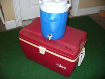 2 coolers -like new in Aiken, South Carolina