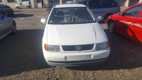 1998 VW Polo 4DR in bookoo, US