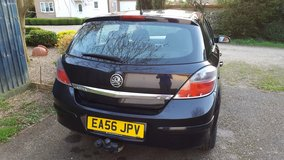 Vauxhall Astra 2007 1.4 SXI in Lakenheath, UK