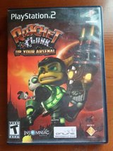 Ratchet & Clank in Fort Leonard Wood, Missouri