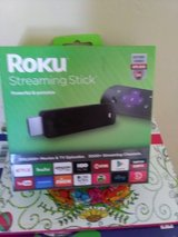 ROKU streaming stick in Yucca Valley, California