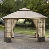 lake charles gazebo in Lawton, Oklahoma