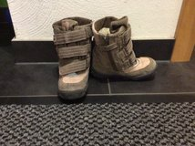 Winter Boots Toodler Girl in Ramstein, Germany