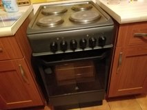 Indesit electronic oven and cooker in Lakenheath, UK