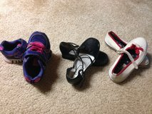 Toddler girls shoes in Plainfield, Illinois