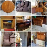Garage clean out today! in Naperville, Illinois